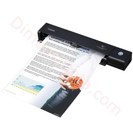 Jual Scanner CANON Portable [P-208II]